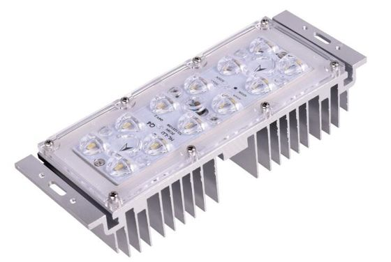 Trung Quốc High power 6000K module Industrial Led Flood Lights 5 years warranty , 100lm / Watt nhà cung cấp