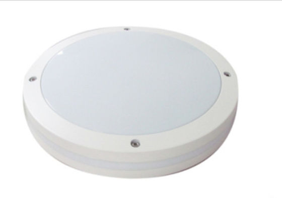 Trung Quốc 20W moisture proof Outdoor LED Ceiling Light PC diffuser Alumium body 48V nhà phân phối