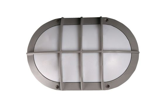 Trung Quốc Grey Suspended Ceiling Led Panel Light Surface Mount 10w 20w Moisture Proof nhà phân phối